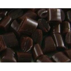Keratínové granulky 10g - hnedá