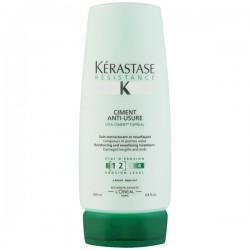 KÉRASTASE Résistance Ciment Anti-Usure posilňujúca starostlivosť pre dlhé vlasy 200ml